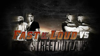 Watch Fast N' Loud Season 12 Episode 9 - Gas Monkey vs. Stree...Online