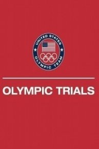 The U.S. Olympic Team Trials