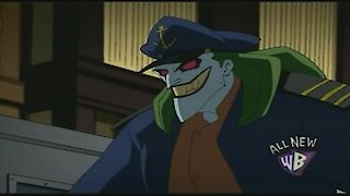 The Batman Season 5 Episode 6