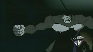 Watch The Batman Season 5 Episode 9 - Attack of the Terrib...Online