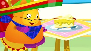 Watch Hungry Henry Season 2 Episode 2 - Pear / Strawberry Pi... Online