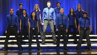 Glee Season 1 Episode 5