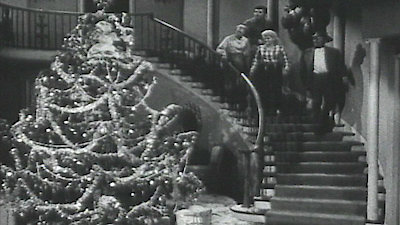 The Beverly Hillbillies - Christmas at the Clampetts