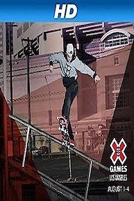 X Games Los Angeles