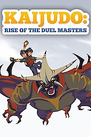 Kaijudo: Rise of the Duel Masters