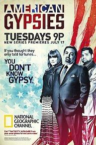 American Gypsies