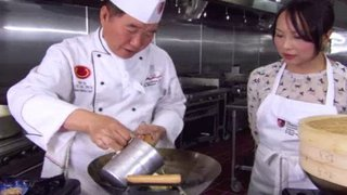 Watch Easy Chinese Season 1 Episode 11 - Cantonese Cuisine Online