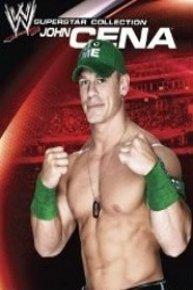WWE Superstar Collection John Cena