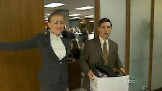Watch Better Off Ted Season 2 Episode 8 - The Impertence of Co... Online