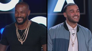 Watch Hip Hop Squares Season 2 Episode 1 - Tyson Beckford vs. D... Online