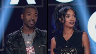 Watch Hip Hop Squares Season 2 Episode 2 - Ray J vs. Princess L... Online