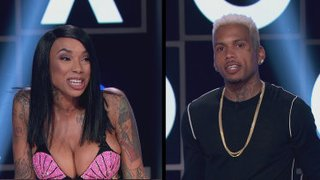 Watch Hip Hop Squares Season 2 Episode 3 - Sky vs. Kid Ink Online