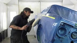 Graveyard Carz Season 9 Episode 10