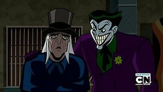 Watch Batman: The Brave and The Bold Season 3 Episode 1