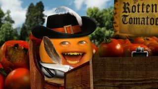 Watch The Annoying Orange Season 6 Episode 26 - Shakesparagus Speare Online
