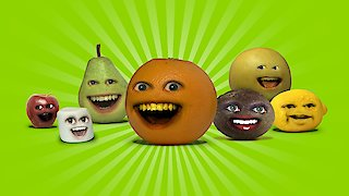 The Annoying Orange Season 1 Episode 46