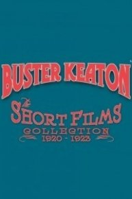 Buster Keaton: The Short Films Collection 1920-1923