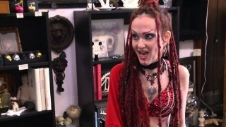 Watch Oddities: San Francisco Season 2 Episode 6 - Soul Fire Online