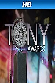 The 66Th Annual Tony Awards