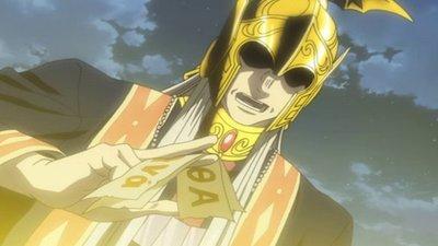 Watch Saint Seiya: The Lost Canvas Online - Full Episodes of