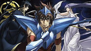 Watch Saint Seiya: The Lost Canvas Online - Full Episodes of