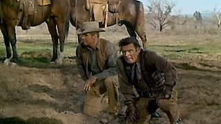 Watch The Big Valley Season 1 Episode 28 - The Midas Man Online