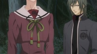 Hiiro no Kakera: The Tamayori Princess Saga Season 2 Episode 9