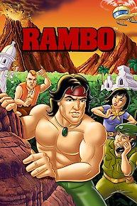 Rambo: The Animated Series