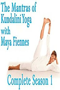 The Mantras of Kundalini Yoga with Maya Fiennes