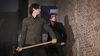 Watch Heroes Season 4 Episode 17 - The Wall Online