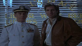 Watch Quantum Leap Season 5 Episode 22 - Mirror Image - Augus... Online