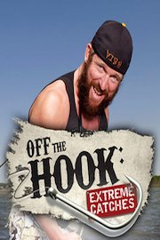 Off the Hook: Extreme Catches