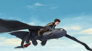 Watch Dragons: Riders of Berk Season 3 Episode 18 - Bing! Bang! Boom! Online