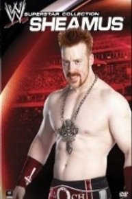 WWE Superstar Collection: Sheamus