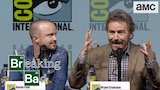 Watch Breaking Bad - Breaking Bad: 'The First Emmy' Comic-Con 2018 Panel Highlights Online