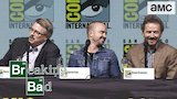Watch Breaking Bad - Breaking Bad: 'The Importance of Realism ' Comic-Con 2018 Panel Highlights Online