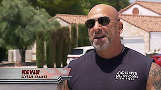 Watch Counting Cars Season 7 Episode 5 - Big Money Bike Online