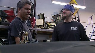 Watch Counting Cars Season 7 Episode 9 - Crazy Cool Cadillac Online