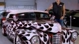 Watch Counting Cars - Counting Cars - White Lightning Online