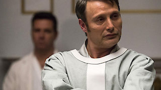 Hannibal Season 3 Episode 12