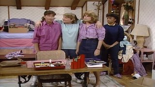 Facts of Life Season 5 Episode 26