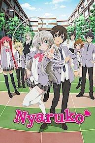 Nyarko-san: Another Crawling Chaos