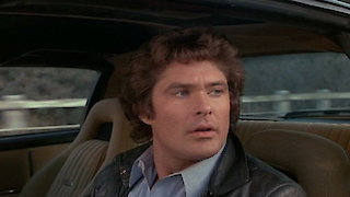 Watch Knight Rider Classic Season 1 Episode 15 - Give Me