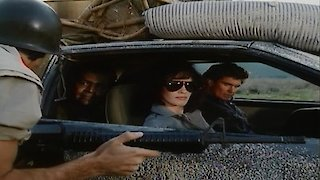 Watch Knight Rider Classic Season 4 Episode 19 - Knight Flight to Fre...Online