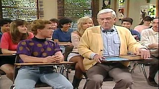 Charles in Charge Season 5 Episode 23