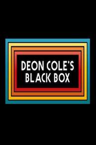 Deon Cole's Black Box