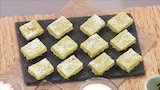 Watch The Doctors - No-Bake Matcha Coconut Bars Online