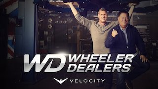 wheeler dealers season 10 episode 9