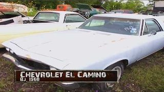 Watch Texas Car Wars Season 1 Episode 6 - The El Camino King Online