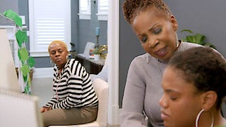 Watch Iyanla Fix My Life Season 8 Episode 17 - Sex Workers: Addicte...Online